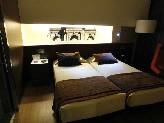 Ayre Gran Hotel Colon: 2013
