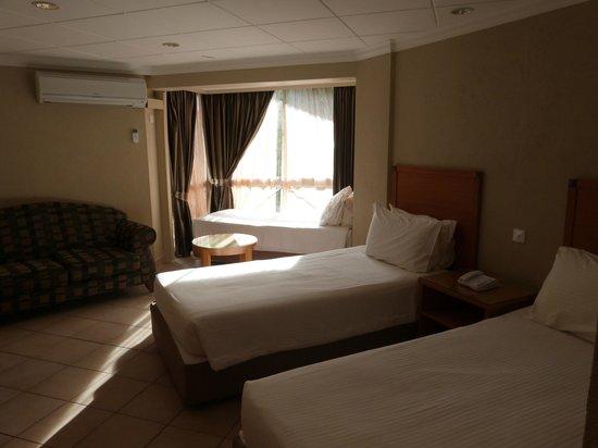 Berjaya Beau Vallon Bay Resort & Casino - Seychelles : Camera