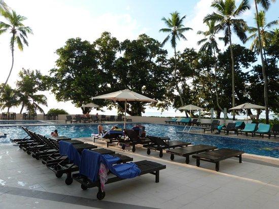 Berjaya Beau Vallon Bay Resort & Casino - Seychelles : Piscina