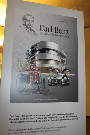 mercedes benz case study essay Mercedes-benz is a multinational division of the manufacturer daimler ag from german and the brand is used for luxury automobiles, buses, coaches, and trucks mercedes-benz's headquarter is in stuttgart, baden-württemberg, germany.