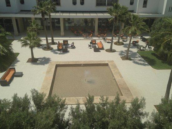 Atlas Essaouira & Spa: Garden