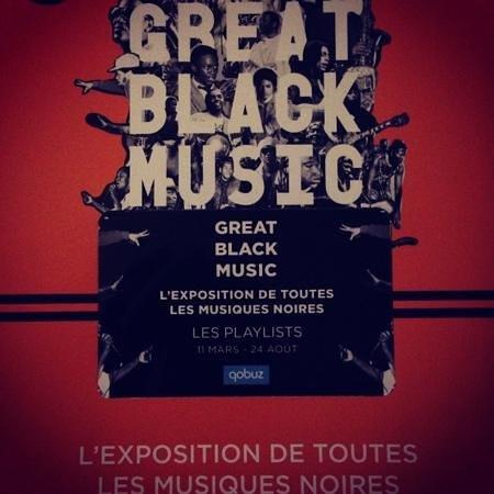 Philharmonie de Paris: Great Black Music