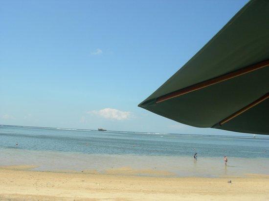 Prama Sanur Beach Bali: sanur beach