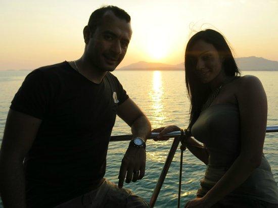 Siam Safari: 4 IN 1 SAFARI with Sundown Dinner Cruise