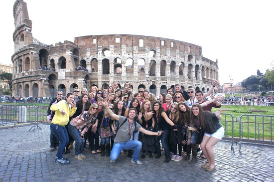 WSA Europe -  Student & Budget Trips