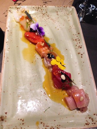Umo: Sashimi
