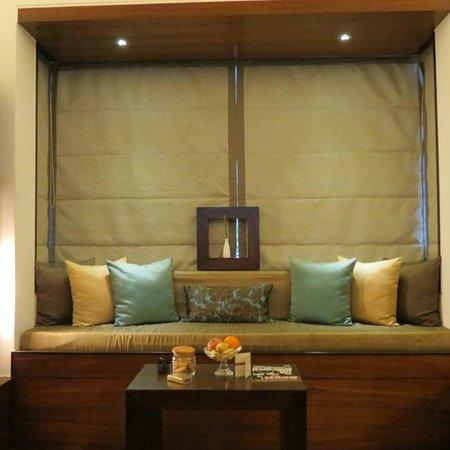 The Serai: Room