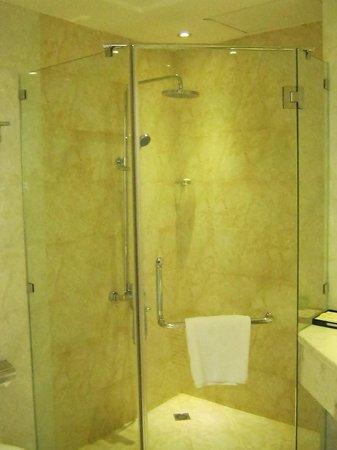 Alagon Saigon Hotel & Spa: Terrific shower and hot water!!