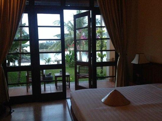 Water Coconut Homestay Villa : interiors