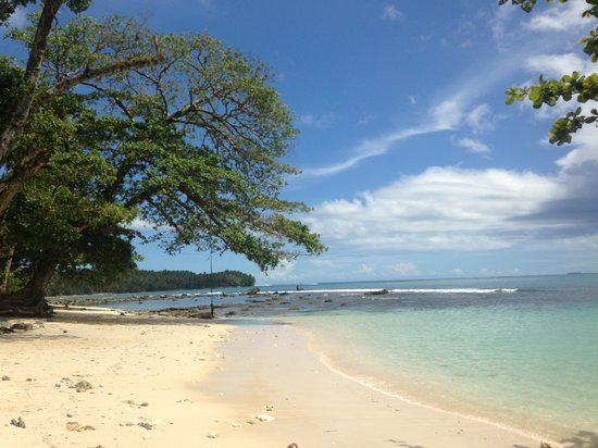 Mentawai Surf Retreat: Where we load into the boat