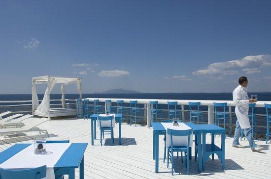 Il Riccio Beach Club & Restaurant