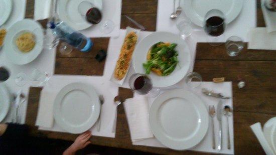 Fargo : una buena cena con un vino sevillano exceptional