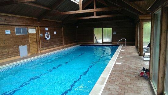 Inish Beg Estate: Swimming Pool