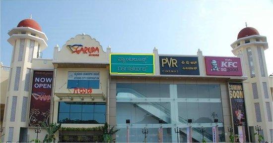 Garuda Mall