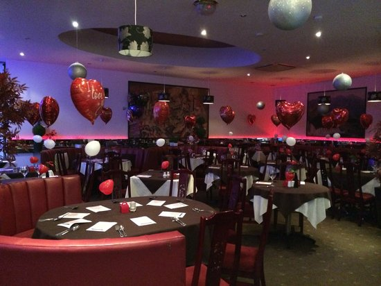Abacus Chinese Restaurant Bolton