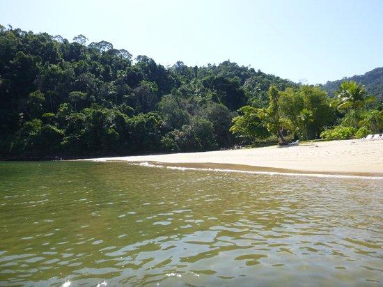 Vila Galé Eco Resort de Angra: Praia