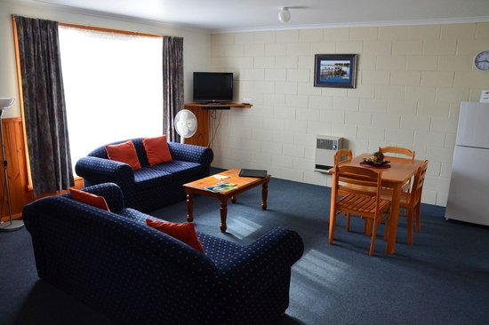 Castaway Holiday Apartments: Family Apartment