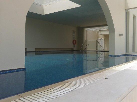 Dimitrios village beach resort retimno zdj cie une des for Chevilly larue piscine