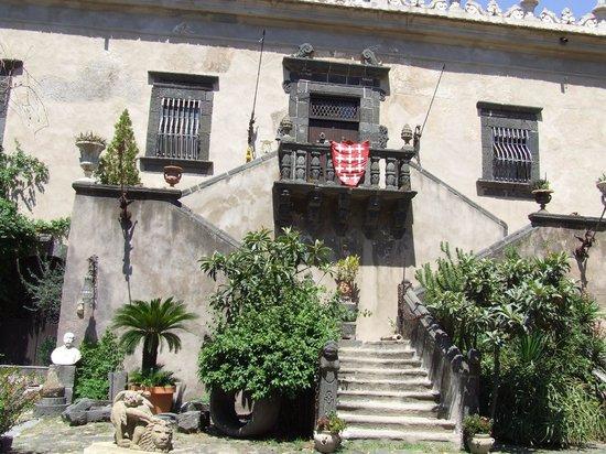 Castello di San Marco Charming Hotel & SPA : Un vero Castello a due passi dal mare