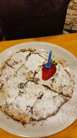 Pizzeria da Tiziano