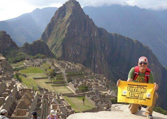 InfoCusco: Primera vez en Machu Picchu (Agosto 2013)