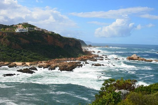 Gecko Transport and Tours - Day Tours: Knysna, Heights