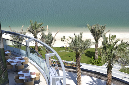 Novotel Abu Dhabi Gate 사진