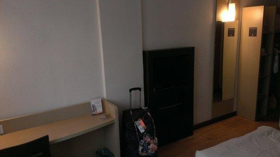 Ibis Hangzhou Nansong Yujie : 部屋1