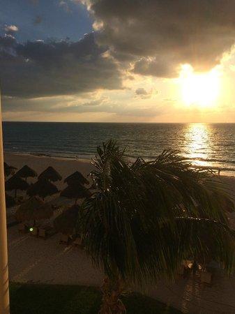 Iberostar Grand Hotel Paraiso: From room sunrise