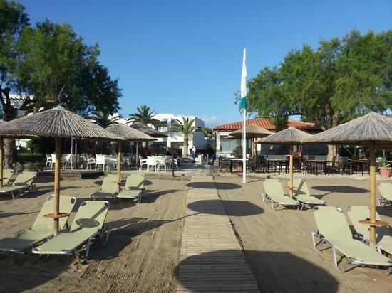 Amalthia Beach Resort : Heaven
