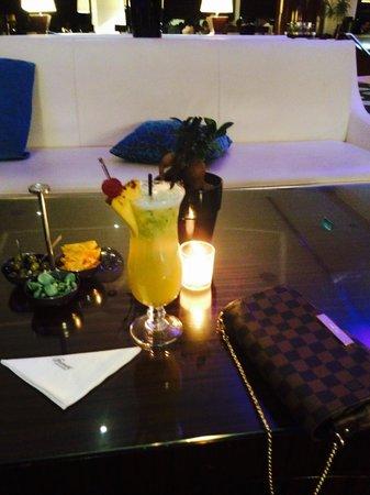 Fairmont Monte Carlo : Super Cocktails
