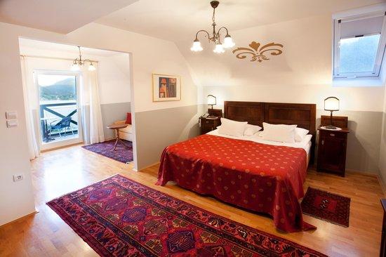 Hotel Triglav Bled: Suite