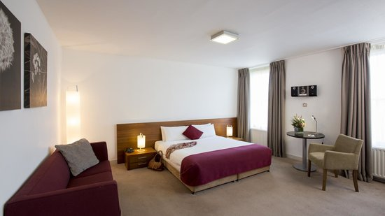Sandymount Hotel: Suite