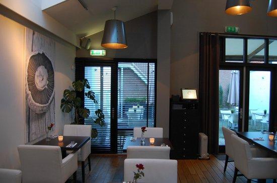 Galazio Restaurant: 2