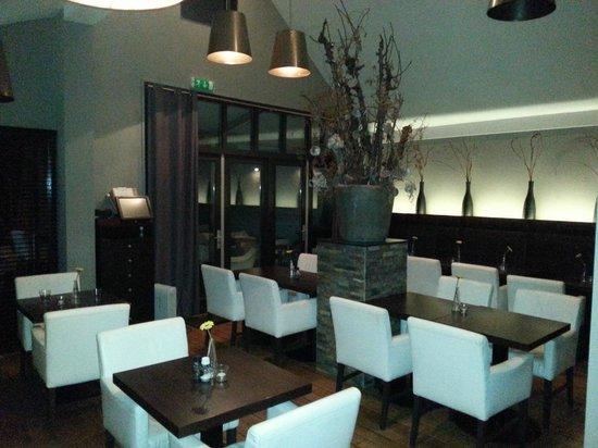 Galazio Restaurant: 6
