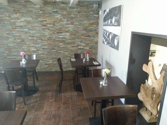 Galazio Restaurant: 10