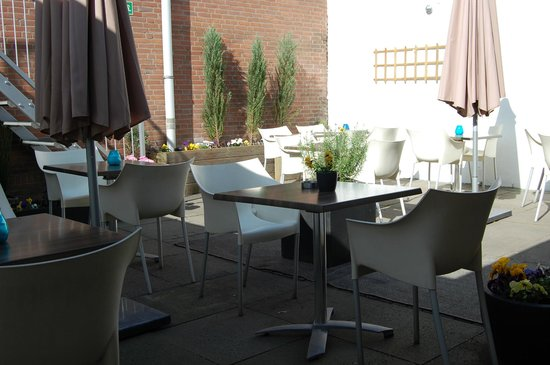 Galazio Restaurant: 11