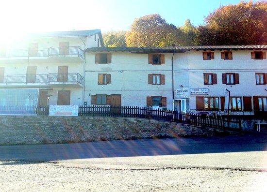 Valmala, Olaszország: Veduta esterna