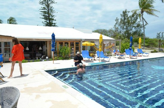 Carriearl Boutique Hotel : Carriearl Pool