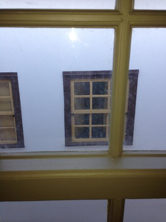 Hotel da Oliveira: Vistas panorámicas