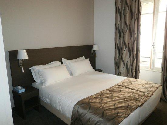 Hotel Carolina: Chambre Double