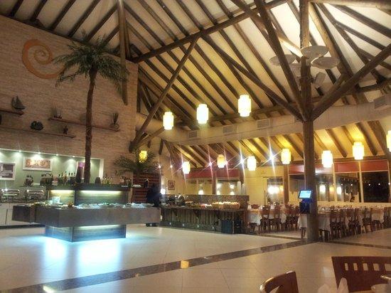 Esplanada Grill: Interior da Churrascaria