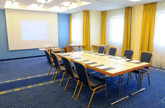 Upstalsboom Hotel Friedrichshain : Tagungsraum Borkum Norderney