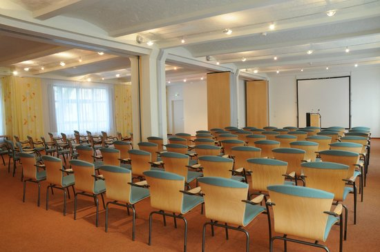Upstalsboom Hotel Friedrichshain: Comenius Tagungsraum