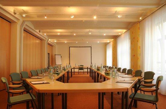 Upstalsboom Hotel Friedrichshain : Comenius Tagungsraum
