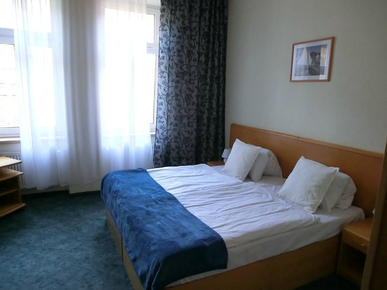 Photo of Hotel Geo Prague