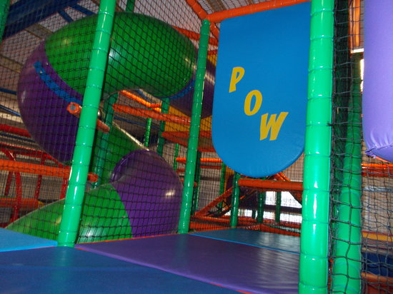 ‪Kool Kidz Play Centre‬