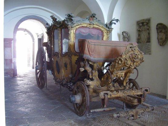 Certosa e Museo di San Martino Napoli: 6