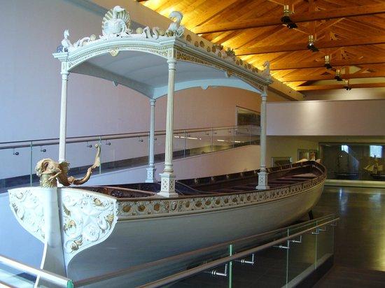 Certosa e Museo di San Martino Napoli: 5