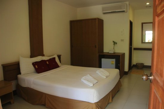 Noppharat Resort : Standard bungalow